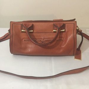 Vince Camuto handbag/crossbody leather bag